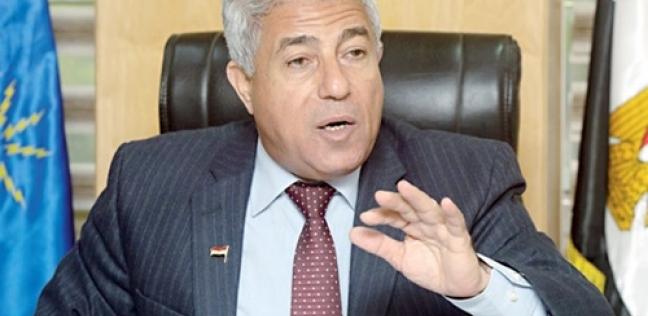 محافظ أسوان: التعامل مع ألفي شكوى في الربع الأول من 2019