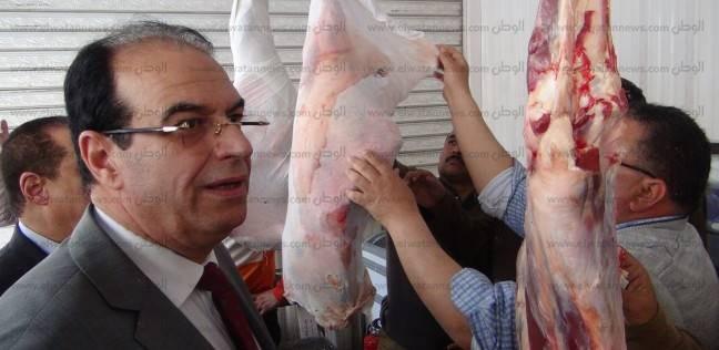 """محافظ الدقهلية: غلق 102 منشأة غذائية لوجود """"خطر داهم"""""""