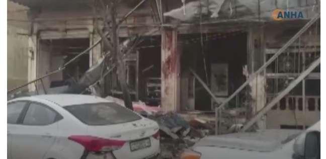 سوريا: سماع دوي انفجار في مدينة اللاذقية.. وأنباء عن وقوع إصابات