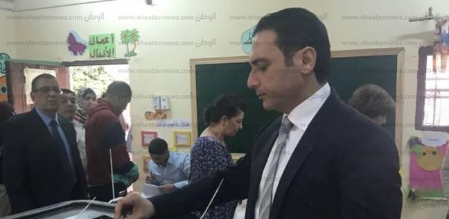 المصرية للاتصالات تسمح لموظفيها بالانصراف للمشاركة في الانتخابات