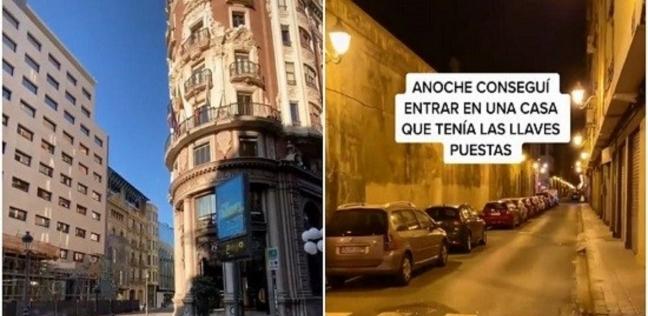 حكاية الإسباني الذي ادعى الحياة في 2027