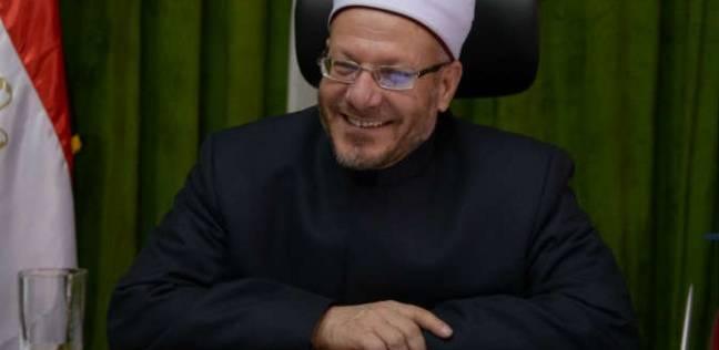 مفتي الديار المصرية: على المسلمين الاستعداد لشهر رمضان بالتوبة