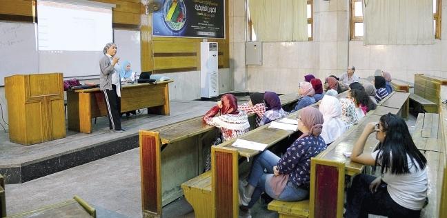 """""""الأعلى للجامعات"""": امتحان موحد لطلبة الدبلومات الراغبين فى الالتحاق بـ""""هندسة وتجارة وزراعة"""" خلال سبتمبر"""