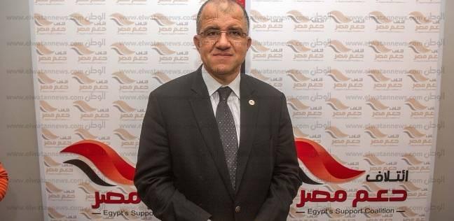 """""""دعم مصر"""" بالجيزة ينظم دورات تدريبة عن دور الشباب في المجالس المحلية"""