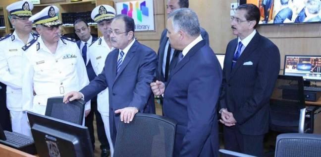 """""""حساسين"""" يطالب وزير الداخلية بحظر وتجريم إطلاق النيران في الأفراح"""