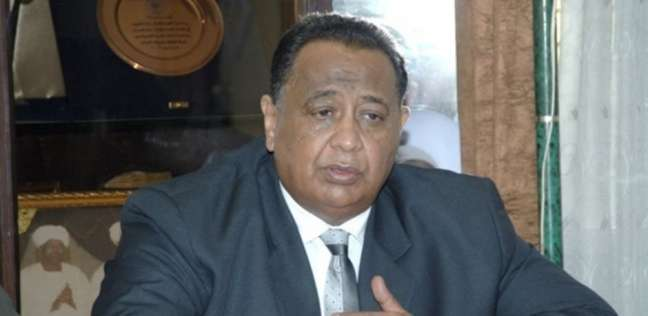 وزير الخارجية السوداني المقال: لن أغادر البلاد