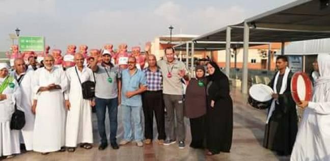 """عودة ثاني رحلات حجاج الجمعيات اليوم.. و""""التضامن"""": التفويج يتم بانتظام"""