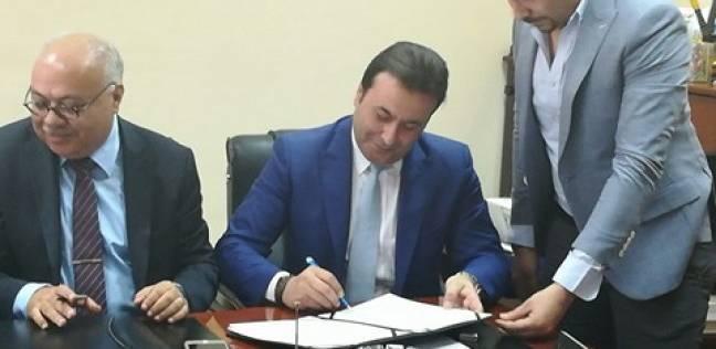 راديو النيل توقع بروتوكول تعاون مع جهاز حماية المستهلك