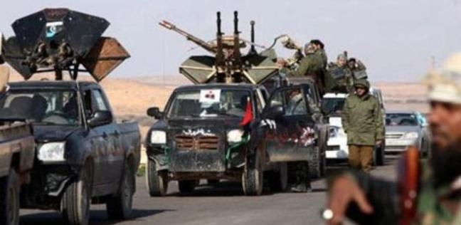 العرب و العالم   الأمم المتحدة تعرب عن قلقها من قطع مسلحين المياه عن العاصمة الليبية