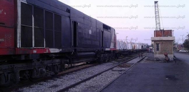 """رئيس """"السكك الحديدية"""": """"فيه ناس مش عاوزانا نطلع لقدام"""""""