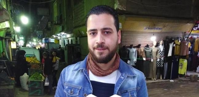 العطور صدقة «محمود» فى 15 مسجداً: تعطّر واتركه لأخيك