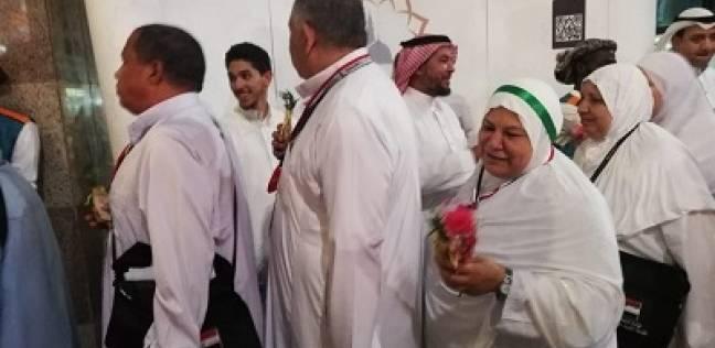 اليوم.. انطلاق آخر رحلات الحجاج الفلسطينيين من القاهرة للسعودية