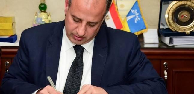 محافظ الإسكندرية يتابع التقارير النهائية لليوم الثاني بالانتخابات