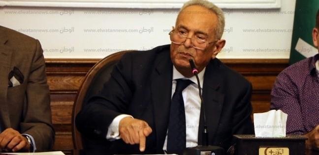 رئيس حزب الوفد يصدر قرارا بوقف رئيس لجنة بورسعيد
