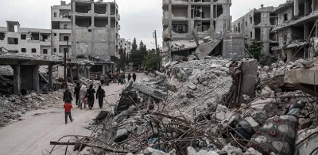 """""""الصحة العالمية"""": نزوح 210 آلاف شخص في جنوب سوريا بسبب أعمال عدائية"""