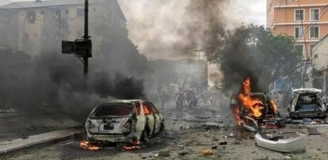 مقتل 3 مدنيين جراء انفجار حافلة في مدينة عفرين السورية