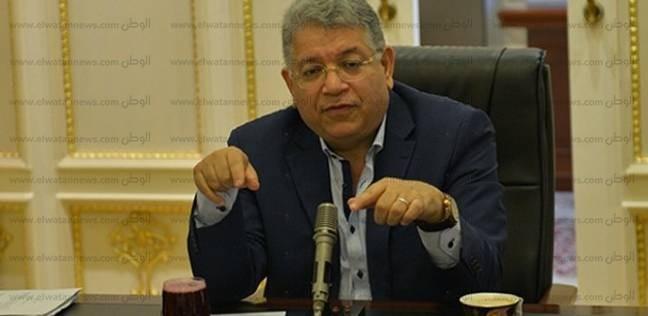 """جمال شيحة: السمنة أحد أسباب تليف الكبد.. و""""فيروس بي"""" أخطر من """"سي"""""""