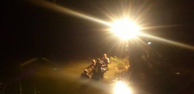 مصرع شخص غرقا بشاطىء باب البحر في مطروح