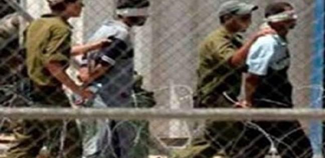 هيئة الأسرى توثق اعتداء جيش الاحتلال بالضرب المبرح على 4 معتقلين