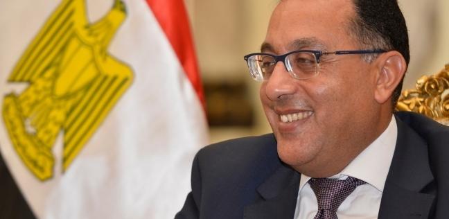 """رئيس الوزراء يلتقي مسؤولي """"ميرسك"""" لجذب الخطوط الملاحية لميناء بورسعيد"""