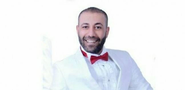 """محمد علام: نجهز لبروفات """"العطر"""" تمهيدا لمشاركته فى افتتاح فرقة """"الشمس"""""""