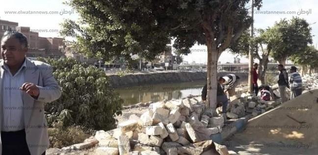 """غضب بـ""""فردان"""" الإسماعيلية بسبب الخدمات.. ومسؤول: رفع المطالب لـ""""الوزراء"""""""