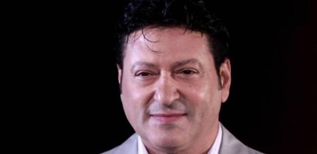 """محمد الحلو فى دور بليغ حمدي في أوبريت """"سيرة الحب"""" على مسرح البالون"""