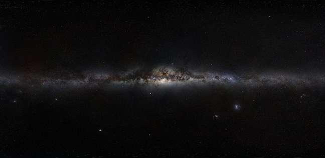 هل توجد كائنات حية على الكواكب خارج مجرتنا