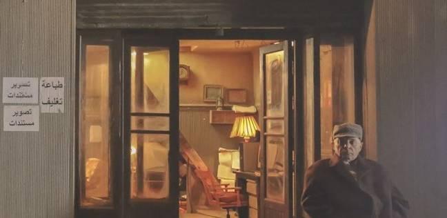 """بالصور  المخرج تامر عشري ينتهي من تصوير """"فوتوكوبي"""""""
