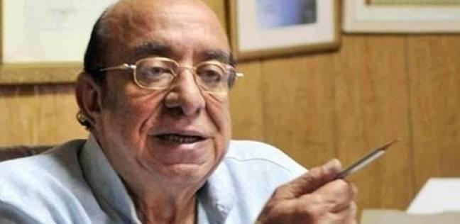 جلال الشرقاوي: لم يصلني إخطارا بالبلاغ المقدم ضدي من فاروق حسني