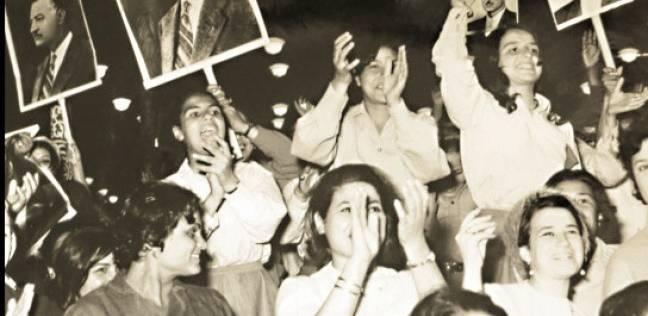 «جمهورية ناصر».. وثائقى يقدم حياة الزعيم الراحل بعيون أمريكية