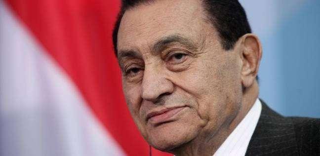 مصر   مبارك يروي ذكريات النكسة وانتصار 73