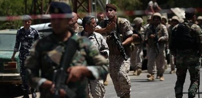 """استخبارات الجيش اللبناني تسترد 8 """"دواعش"""" من نظيراتها في دول عربية"""
