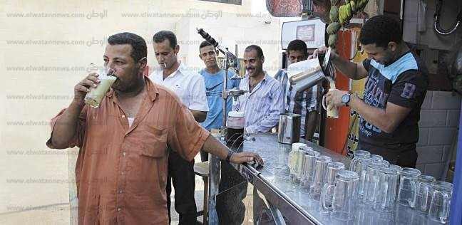 """""""صحة الإسكندرية"""" تقدم نصائح للصائمين للحد من آثار الموجة الحارة"""