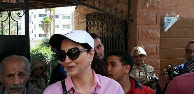 """وفاء عامر لمقاطعي الانتخابات: """"دم الشهداء في رقبتكم"""""""