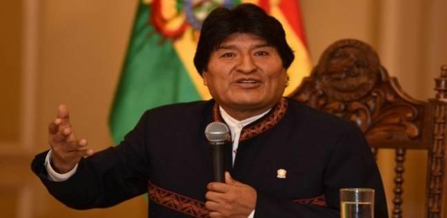 خارجية المكسيك: الرئيس البوليفي السابق توجه إلى كوبا