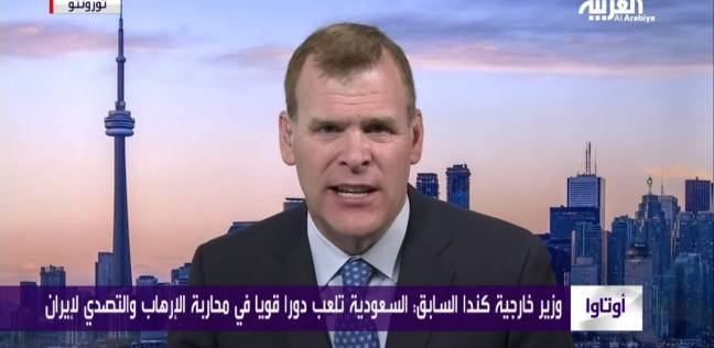 """""""وزير سابق"""" لرئيس حكومة كندا: اذهب فورا إلى الرياض لحل الأزمة"""