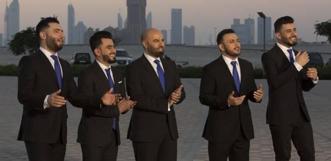 """القنوات الفضائية الإماراتية تعرض أوبريت """"الإمارات نحبها"""""""