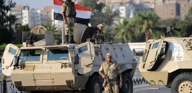 """""""الأزهر"""": كلنا مع القوات المسلحة في حربها على الإرهاب """"سيناء 2018"""""""