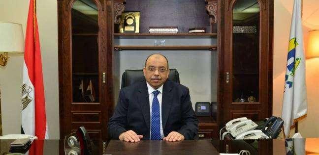 وزير التنمية المحلية يهنئ محافظة الشرقية بعيدها القومي