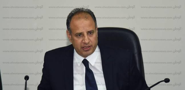 محافظ الإسكندرية يكلف السكرتير العام بمناقشة معوقات بمنطقة دير مارمينا