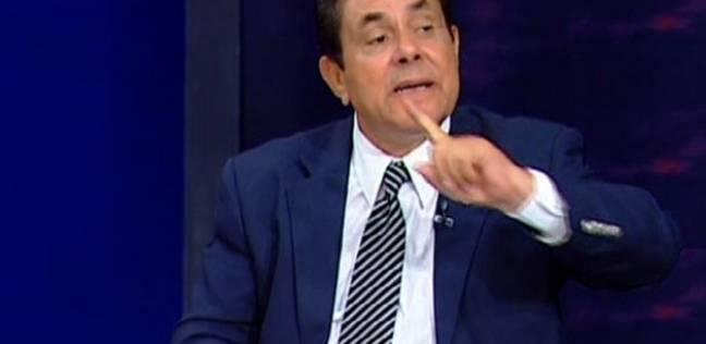 """محمود معروف لتركي آل الشيخ: """"أرجوك ارجع يا أبوناصر"""""""