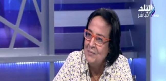 بروفايل| لميس جابر.. قلم يناهض الإسلام السياسي في البرلمان