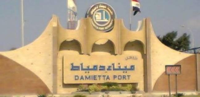 مذكرة تفاهم مع كبريات الشركات الأوروبية لتطوير ميناء دمياط