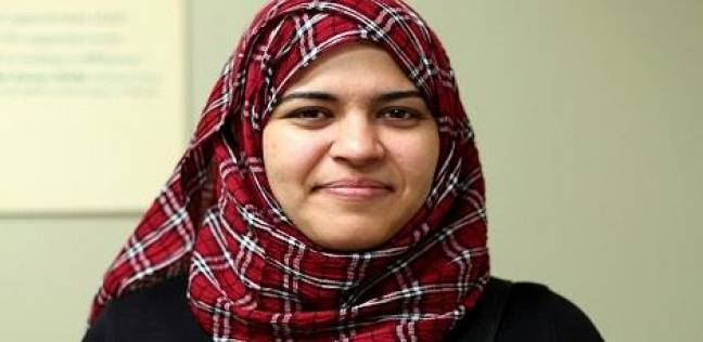 """داليا زيادة: """"هيومن رايتس"""" أرسلت خطابا للفيفا ضد مصر"""
