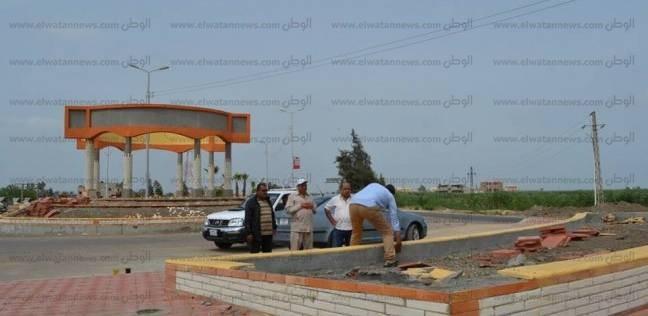الوحدة المحلية بطور سيناء تطرح قطع أراضي للشباب لإقامة أنشطة خدمية