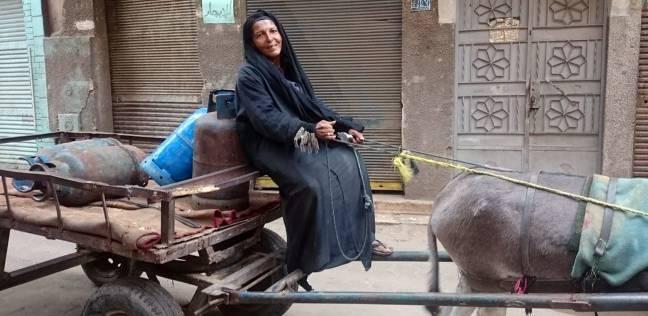 """""""مجلس بئر العبد"""": توافر كميات غاز الأنابيب بجميع قرى المدينة"""