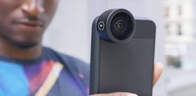 كاميرا خارجية