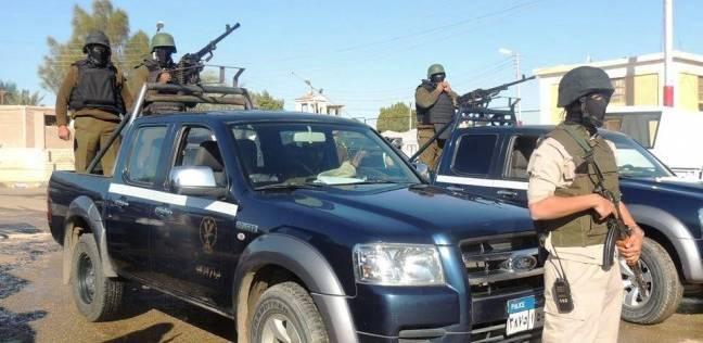 مصدر أمني: قوات الشرطة تُمشط الجزز والمناطق الجبلية