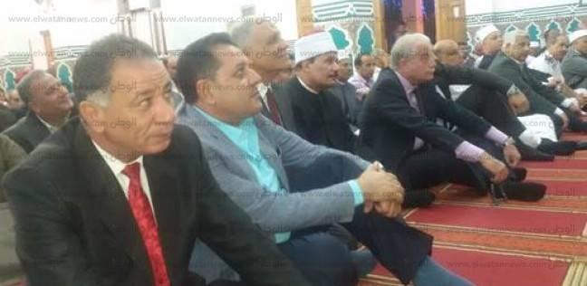 محافظ جنوب سيناء يشهد الاحتفال بالعام الهجري بطور سيناء